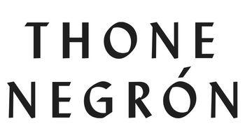 THONE NEGRÓN Logo