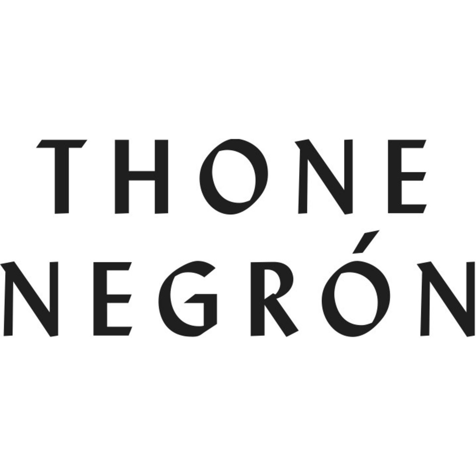THONE NEGRÓN