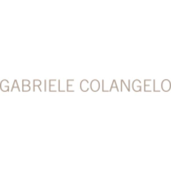 GABRIELE COLANGELO Logo