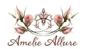 Amelie Allure Logo