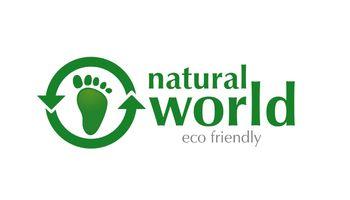 Natural World Logo