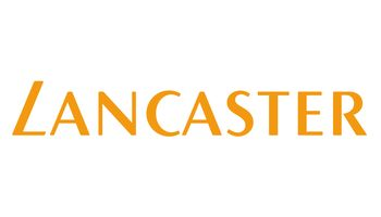 LANCASTER Beauty Logo