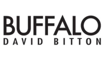 Buffalo David Bitton Logo