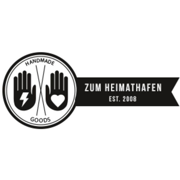 ZUM HEIMATHAFEN Logo
