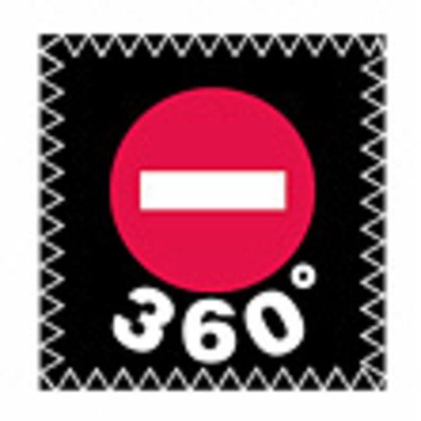 360° Logo