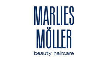 MARLIES MÖLLER beauty haircare Logo