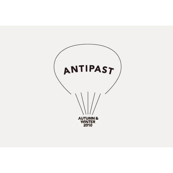 ANTIPAST Logo