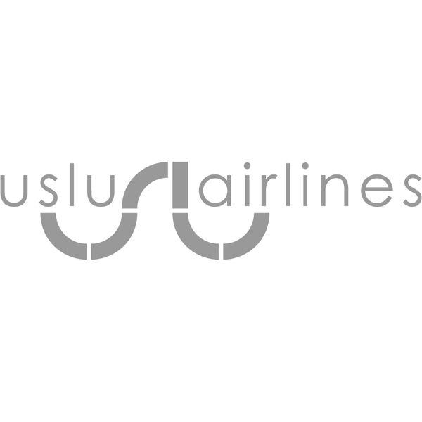 uslu airlines Logo
