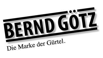 BERND GÖTZ Logo
