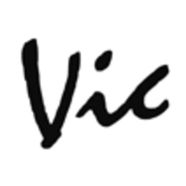 Vic VIC MATIĒ Logo