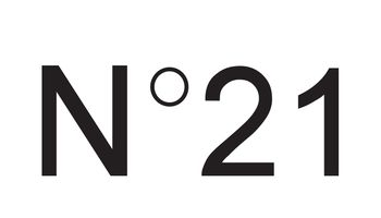 N°21 Logo