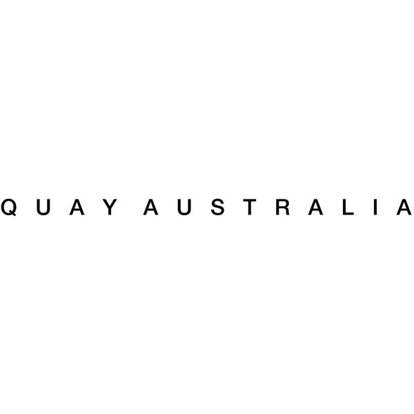 QUAY Eyewear Logo