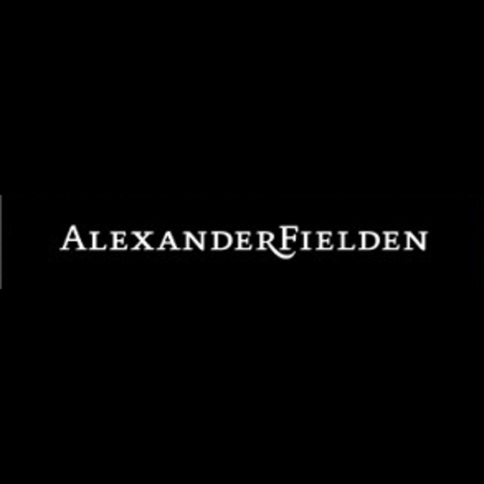 ALEXANDER FIELDEN