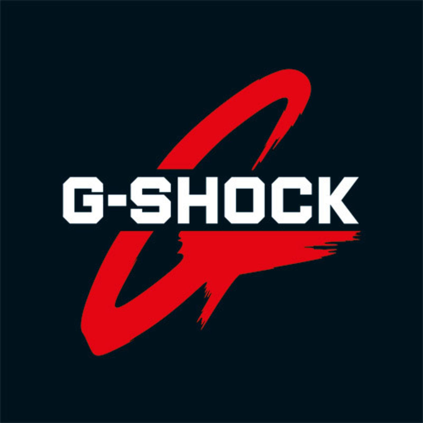 G-SHOCK (Image 1)