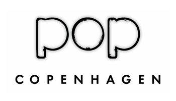 POP Copenhagen Logo