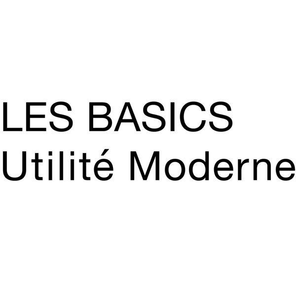 Les Basics Logo