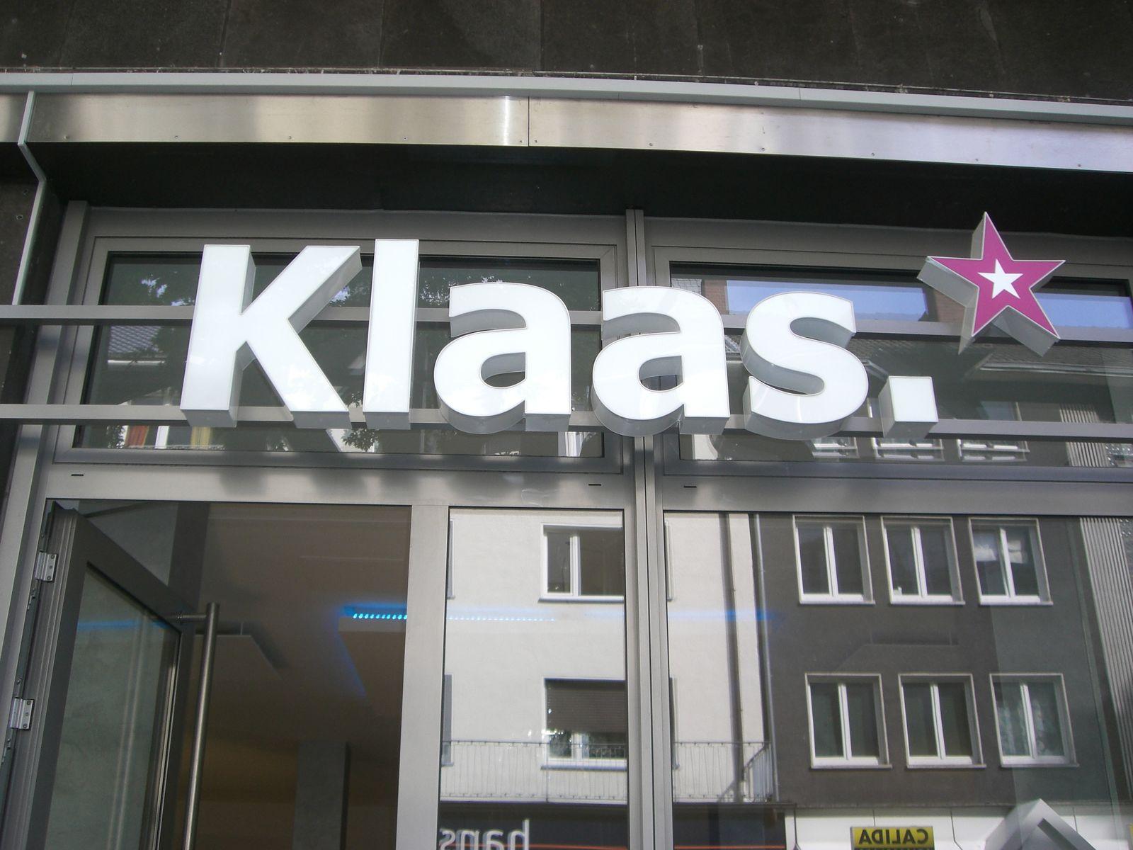 Klaas. in Bochum (Bild 1)