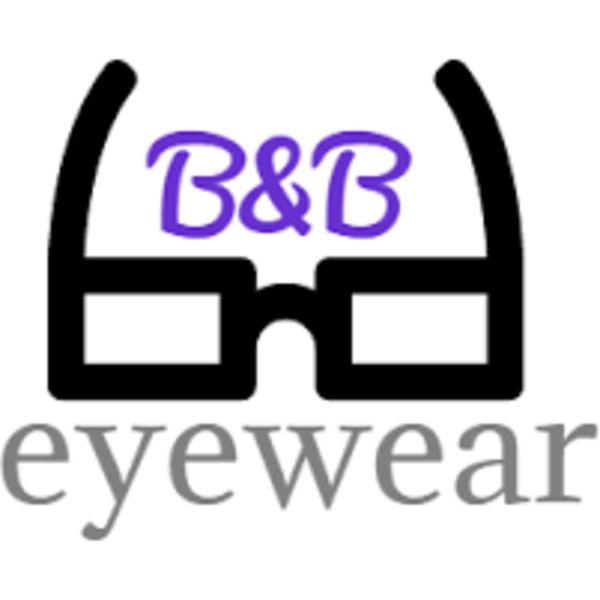 B&B Eyewear Logo