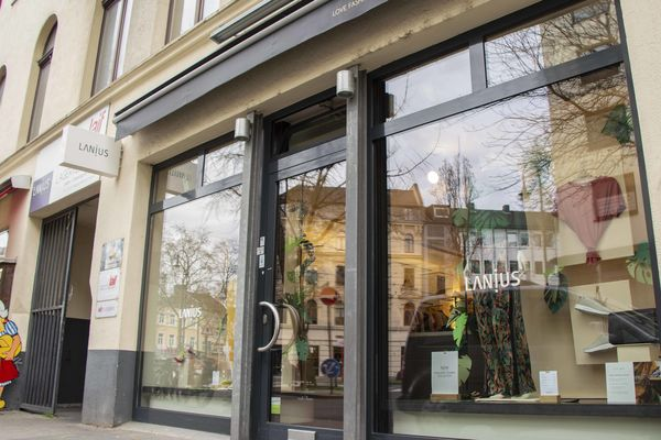 LANIUS Store/ Südstadt