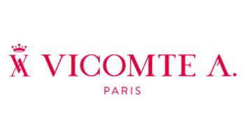 VICOMTE A. Logo