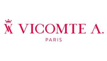 VICOMTE A. Logo