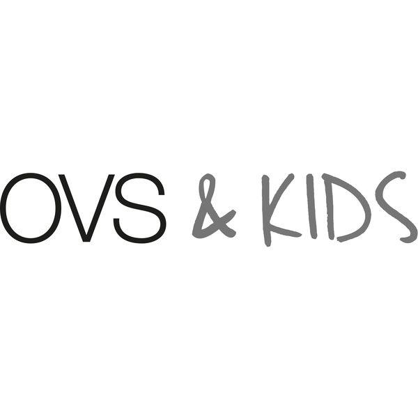 OVS & Kids Logo