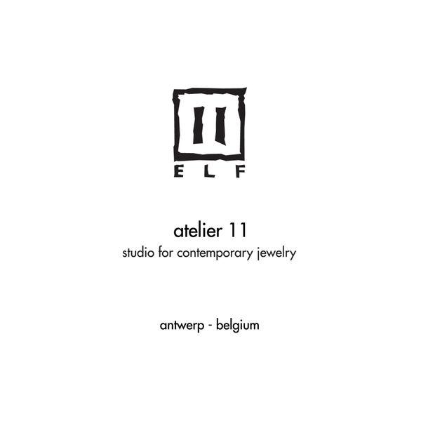 Atelier 11 Logo