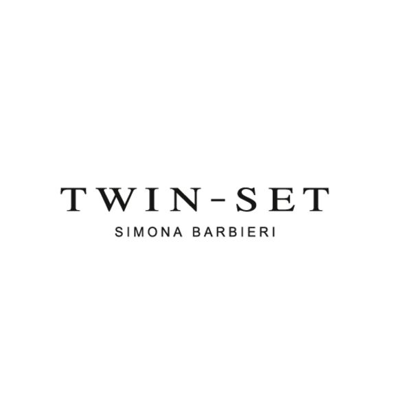 TWIN-SET SIMONA BARBIERI Logo