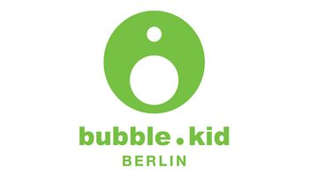 bubble.kid berlin Logo