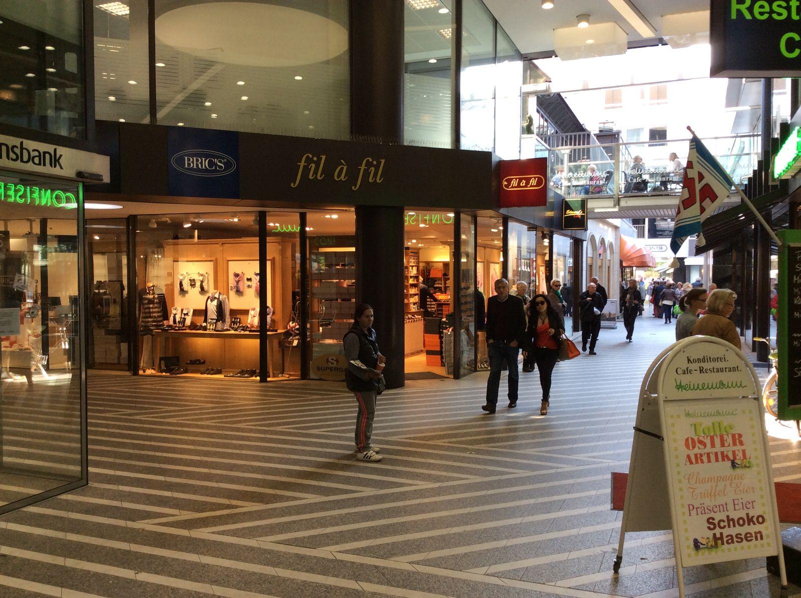 EDWARD'S in Düsseldorf (Bild 5)