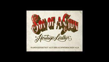 SON OF A GUN Logo