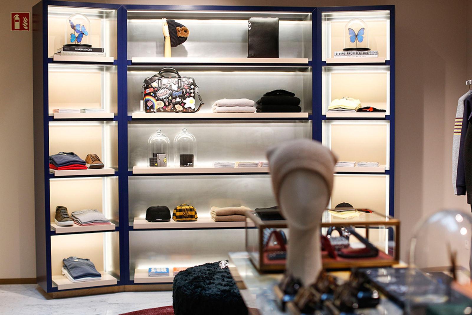APROPOPS The Concept Store in Hamburg (Bild 6)
