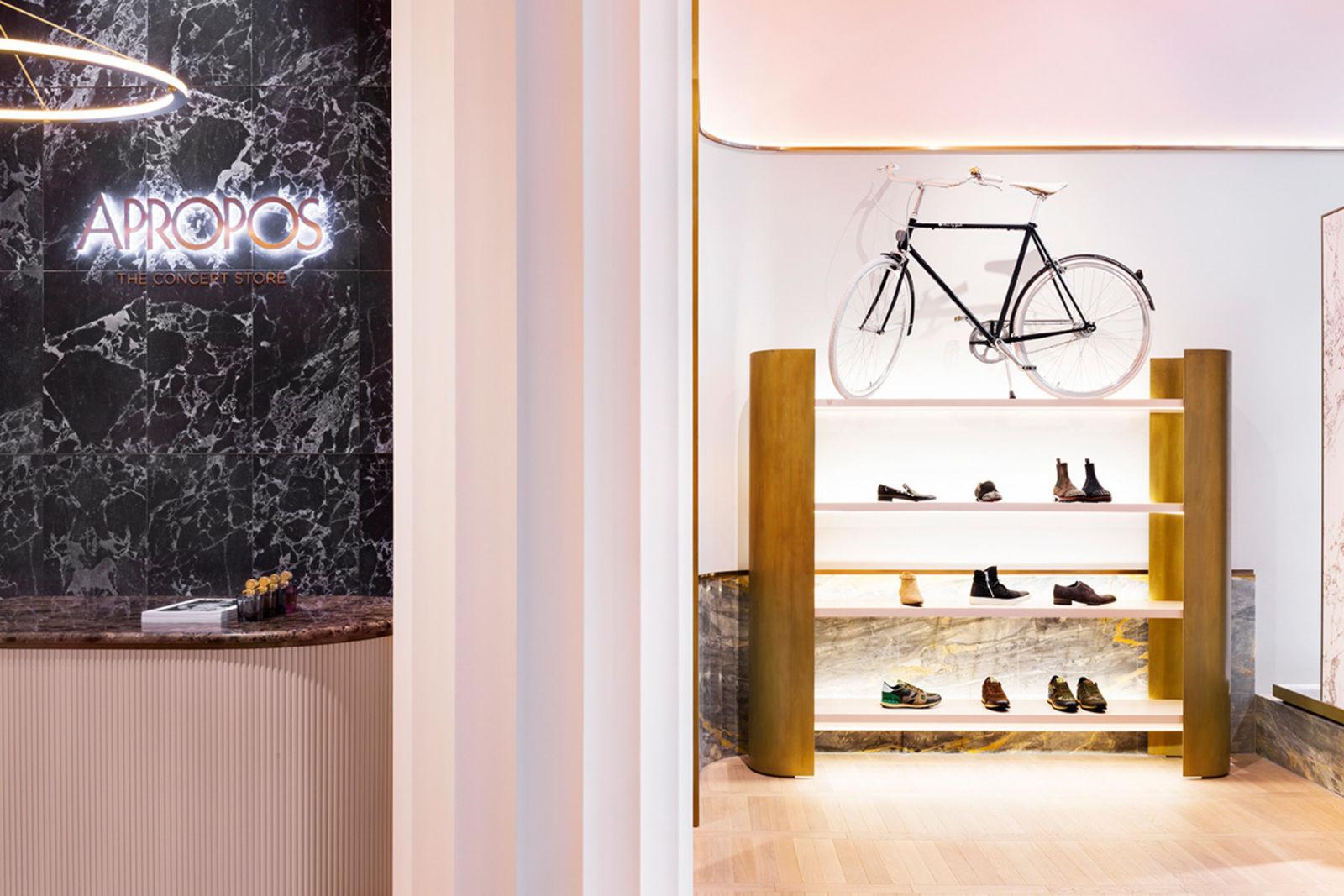 APROPOPS The Concept Store in Hamburg (Bild 3)