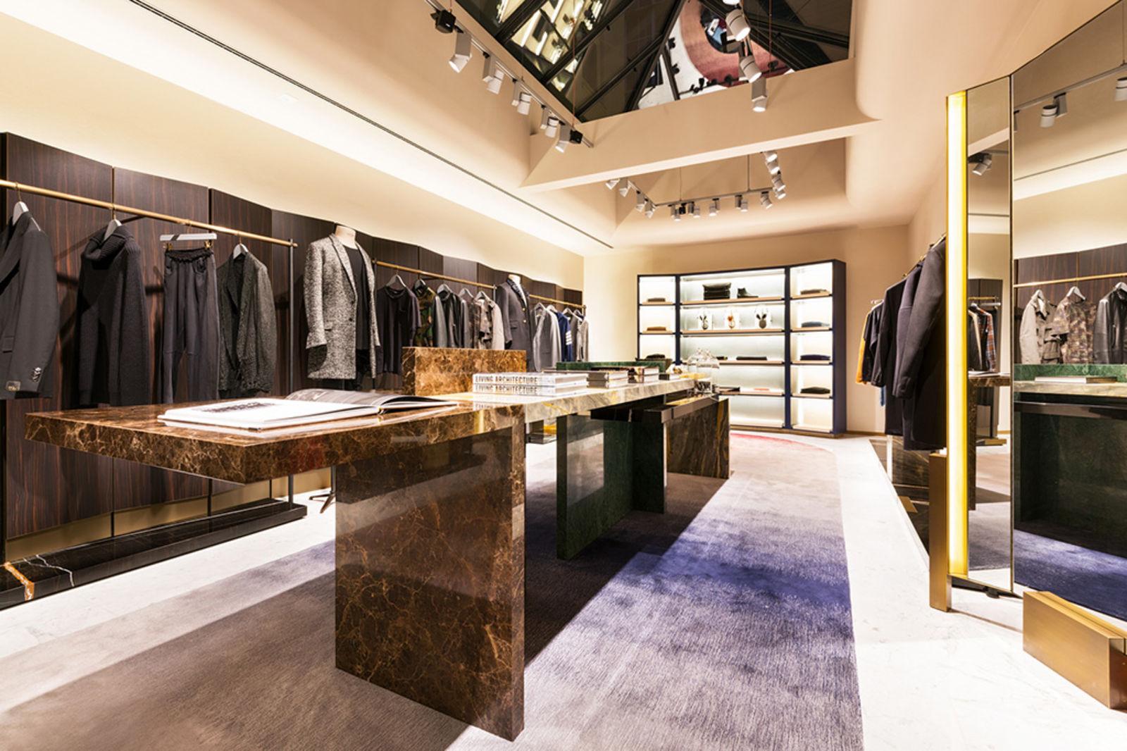 APROPOPS The Concept Store in Hamburg (Bild 2)