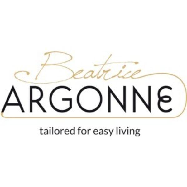 Beatrice Argonne Logo