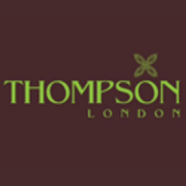 THOMPSON LONDON Logo