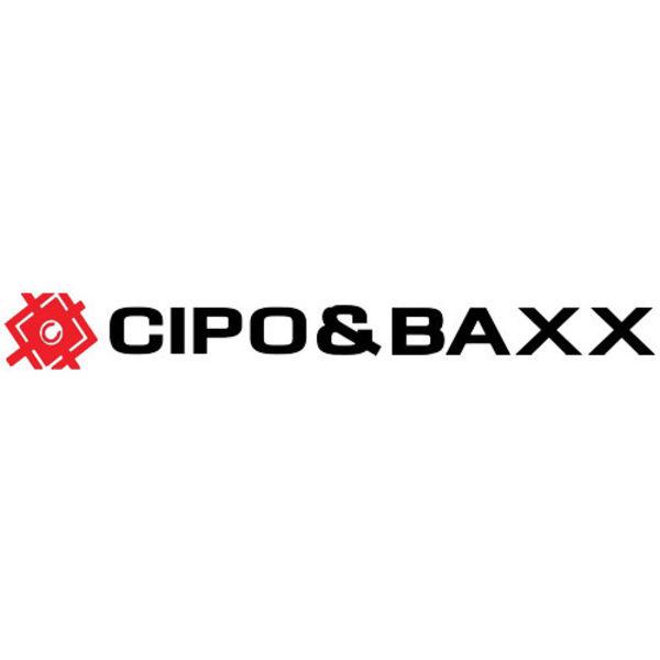 CIPO & BAXX Logo