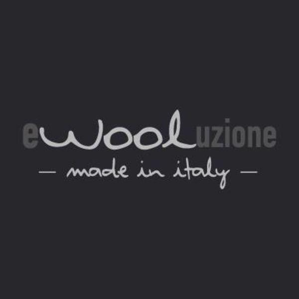 eWOOLuzione Logo