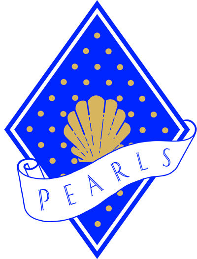 Pearls Women