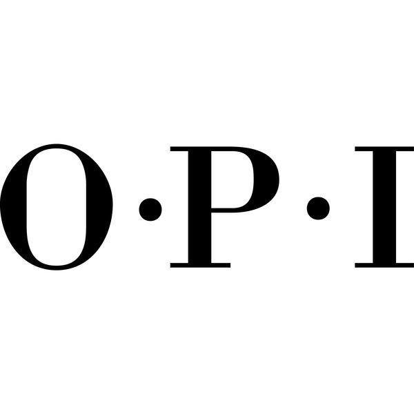 O.P.I. Logo