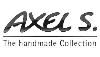 AXEL S. Eyewear Logo