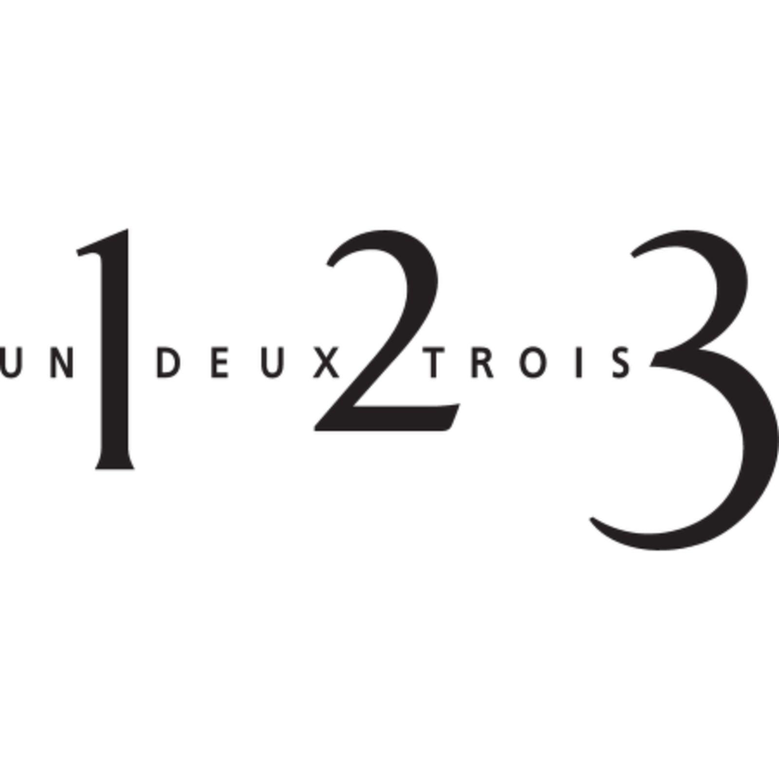 1 2 3 | UN DEUX TROIS (Bild 1)