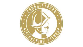 Conquistador Logo