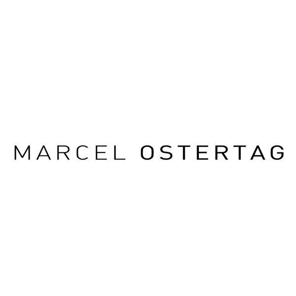 MARCEL OSTERTAG Logo