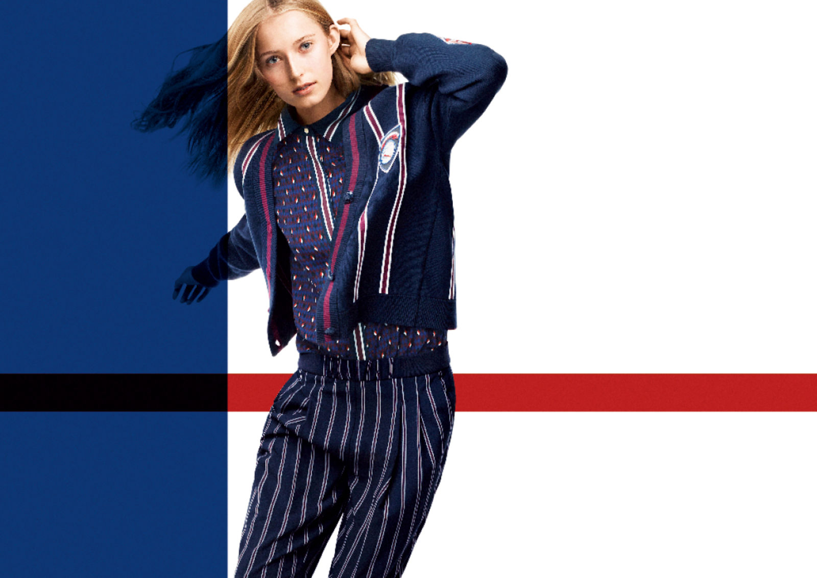 TOMMY HILFIGER (Afbeelding 2)
