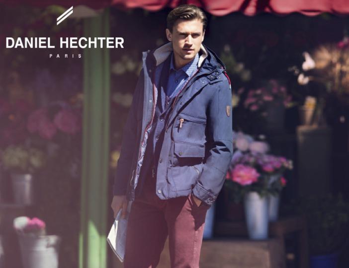 DANIEL HECHTER (Изображение 8)