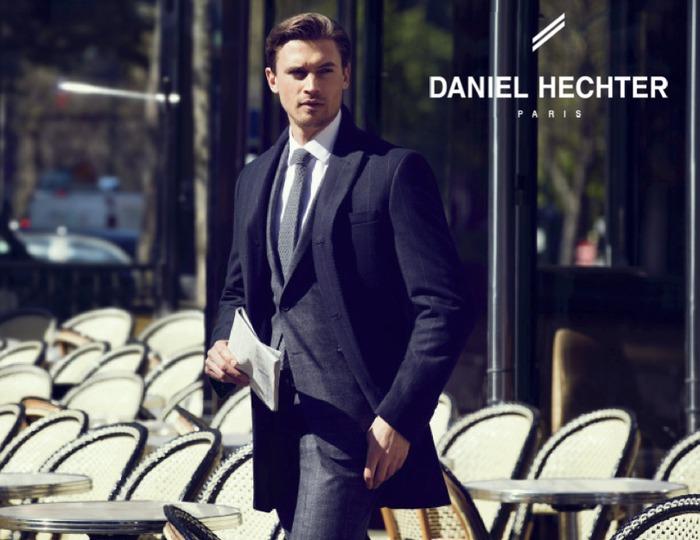 DANIEL HECHTER (Изображение 5)