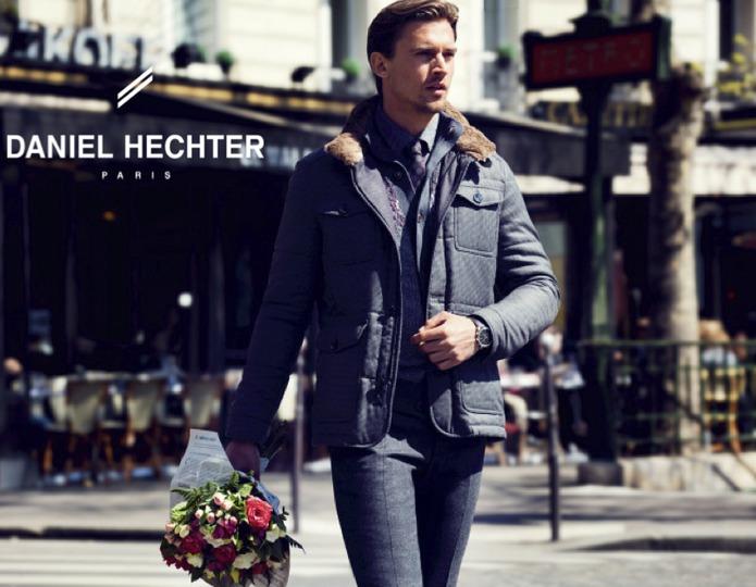 DANIEL HECHTER (Изображение 3)