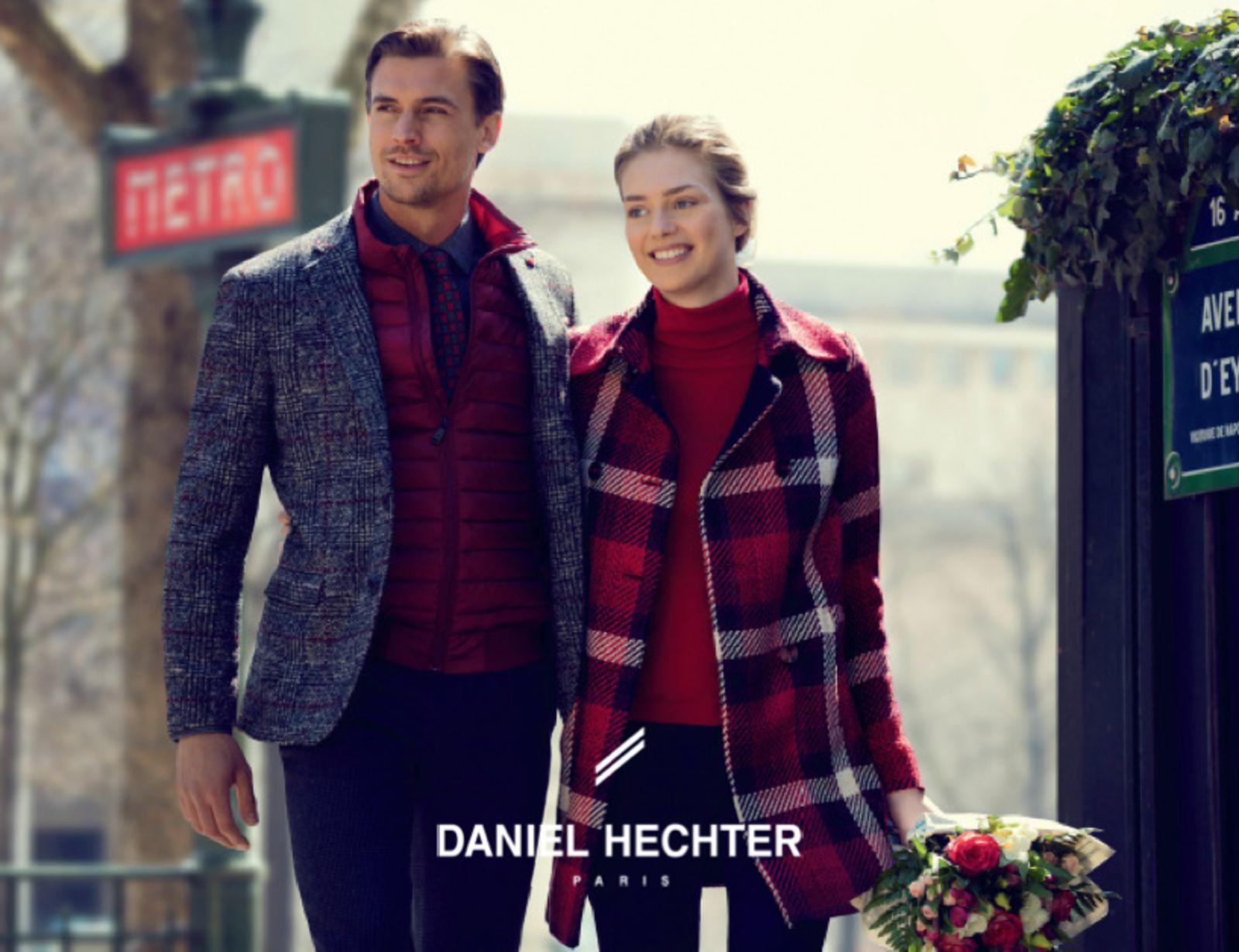DANIEL HECHTER (Изображение 2)