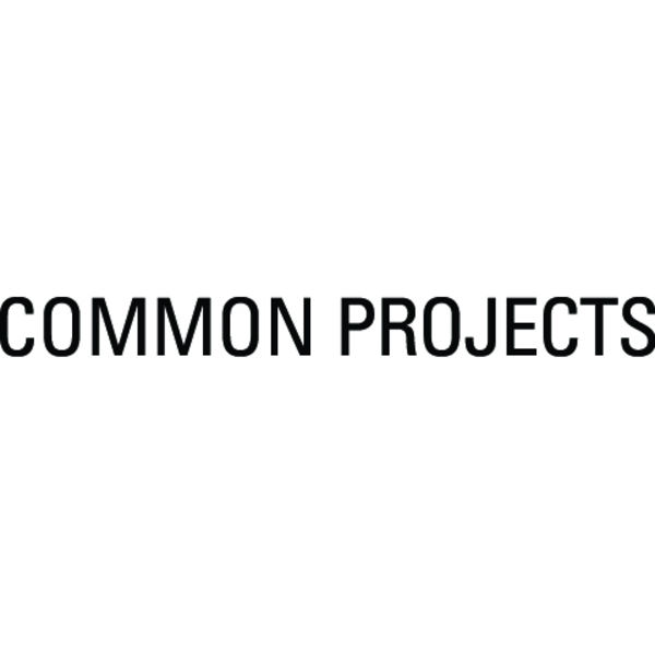 COMMON PROJECTS Logo